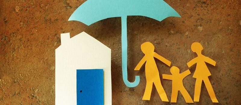 l 39 immobilier et assurance vie deux placements compl mentaires. Black Bedroom Furniture Sets. Home Design Ideas